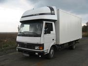 Продам спальник на грузовик ТАТА