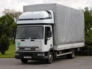 Продам спальник на грузовик Iveco