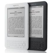 Amazon Kindle 3 Wi-Fi+3G. Электронный ридер.