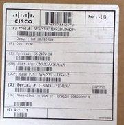 Сервисный модуль- Cisco Catalyst 6500 IDSM-2 Module WS-SVC-IDS2BUNK9=
