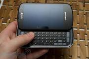 Samsung EPIC 4G (Galaxy S)