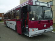 Автобус НЕМАН