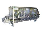 Многопоточное упаковочное оборудование для пастообразных продуктов