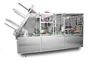 Автомат для сборочной упаковки штучных товаров в гофрокатон APZ