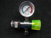 Новый аквариумный редуктор (регулятор) с интегрированным клапаном