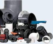 Трубы ПВХ,  ХПВХ и фитинги Genova products.