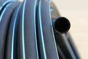 Труба полиэтиленовая d 50 мм ПЭ-100 SDR 17 (10 атм)
