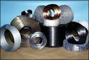 Проволока вязальная 0, 8-1, 2-6, 0мм для вязания арматуры,  опалубок