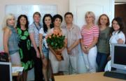 Бухгалтерские курсы в Киеве