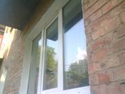 штукатурные откосы на окнах,  откосы на дверь киев