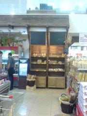 Изделия из дерева для кафе,  ресторанов и магазинов под заказ