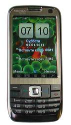Копия Nokia TV E73++ (MicroSd 4 Gb)