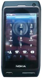 Копия Nokia N8-00 + MicroSD 8Gb