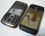 Копия Nokia E71 TV Wi-Fi + MicroSD 8GB + Аккумулятор