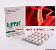 Сосуды восстановит -ВЕНТФОРТ - пептидный биорегулятор сосудов