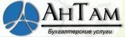Бухгалтерская фирма АНТАМ