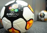 В Киеве появятся огромные футбольные мячи