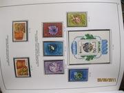 Продам почтовые марки,  СССР,  Монголия,  Куба,  Венгрия,  ГДР,  1959 -1991