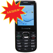 Акция!!! Копия Nokia 6700 TV Black (доп.аккум. в чехле) + MicroSD 4Gb