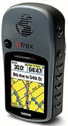 Обліковець полів GPS (США) -вимір площь сільгоспугідь та відстаней