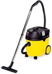 Пылесос сухой и влыжной уборки Karcher NT 361 Eco б/у