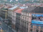 Инвестиция-многоквартирный дом в Праге