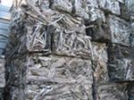 Куплю лом алюминия (профиль,  высечку,  банку, микс 098-427-03-93