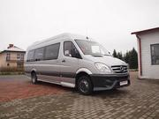 Aвтобус  Mercedes Sprinter 519 cdi