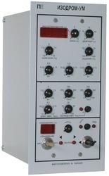 ИЗОДРОМ (взамен регуляторов Р-25,  Р-27,  РС-29,  УКР-01,  РПИ-1,  РБИ );