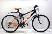 Новый горный велосипед  Azimut Race