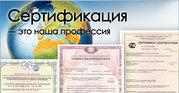 Сертифицирование и декларирование продукции