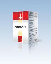 Ревифорт (Revifort) - онкопротектор широкого спектра действия