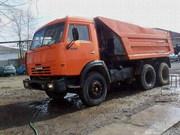 Вывоз  строительного мусора машинами (КамаЗ,  газель,  ЗИЛ)
