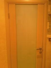 Установка дверей 350 грн.