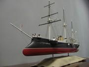 Архитектурные макеты. Модели судов,  кораблей.