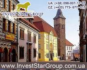Нeдвижимoсть и бизнес в Чехии!!!