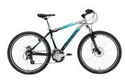 Smart - горный велосипед с алюминиевой рамой
