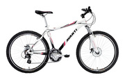 Dynamite - горный велосипед с алюминиевой рамой