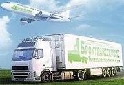 Таможенное оформление грузов день в день !!!