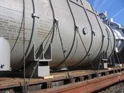 Проволока вязальная 2-4-6мм крепежа грузов на транспортных средствах