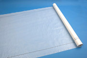 Паробарьер стандарт белый (75 кв.м.) - паробарьерная п/э пленка,  армир