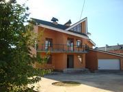 Продам новый Дом в Киеве (663 кв.м. и 19 соток земли) 398000 $.
