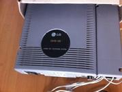Продам мини АТС LG GHX-46 +системный телефон в подарок