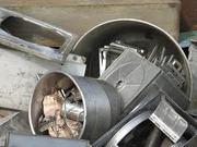 Куплю алюминиевые отходы (098) 427 03 93