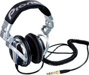 Японские наушники Technics RP-DJ1210 цена 1399