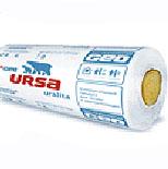 Минеральная вата Урса доступная цена в Киеве