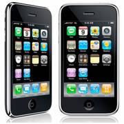 Apple iPhone 3G S 8GB б.у