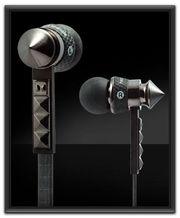 Наушники купить Monster Heartbeats 2.0 by Lady Gaga Black with ControlTalk