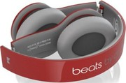 Наушники Monster Beats by Dr. Dre Solo HD RED