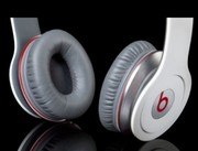 Наушники Monster Beats by Dr. Dre Solo HD White ControlTalk